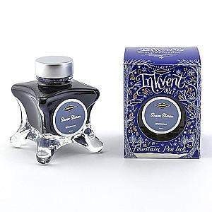 Diamine  Inkvent Snow Storm Ink Bottle