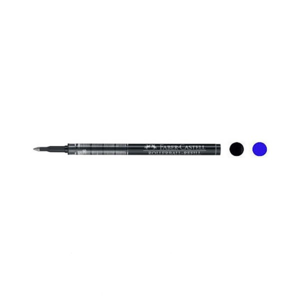Faber-Castell Rollerball Refill (2 colors)