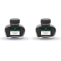 Faber-Castell Ink - Ink Bottle (2 colors)