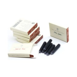 Graf von Faber-Castell Ink - Ink Cartridges (13 colors)