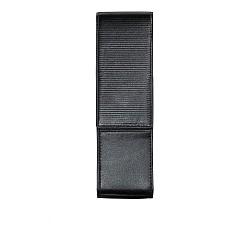 Lamy Premium Black Pen Pouch (Double)