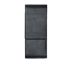 Lamy Premium Black Pen Pouch (Triple)