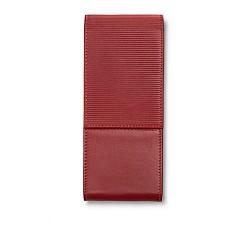 Lamy Premium Red Pen Pouch (Triple)