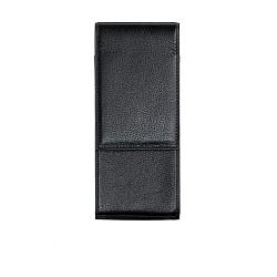Lamy Standard Black Pen Pouch (Triple)