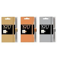 Leuchtturm1917 100th Anniversary Metallic Limited Edition Pen Loop (3 colors)