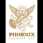 Phoenix Lacquer Art