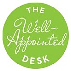 Well-Appointed Desk
