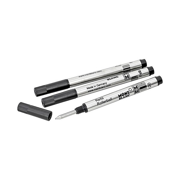 Montblanc Rollerball Mozart Refill (2 colors)