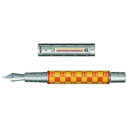 Montegrappa Harry Potter Gryffindor Fountain pen