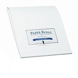 Rössler Papier Paper Royal White A4 Block 100gr. per 40 Sheets
