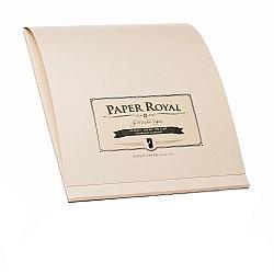 Rössler Papier Paper Royal Chamois A4 Block 100gr. per 40 Sheets