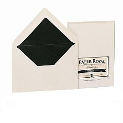 Rössler Papier Paper Royal Chamois C6 Envelope per 20 Sheets