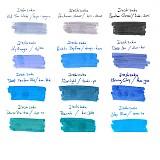 Pilot Iroshizuku Ink - Ink Bottles (24 colors)