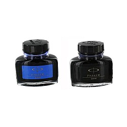 Parker Quink Ink - Ink Bottle (5 colors)