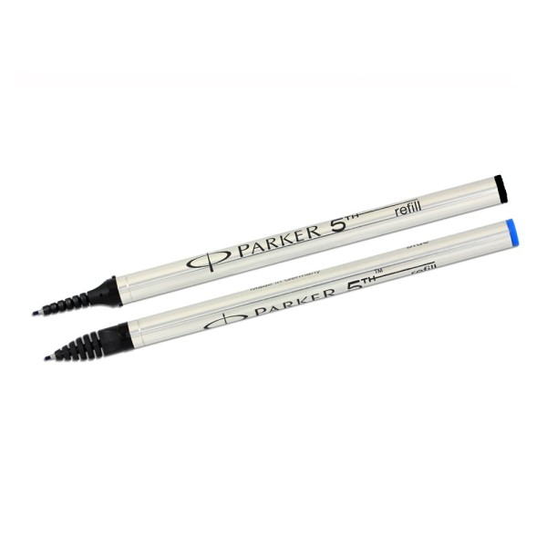 Parker 5th Technology Refill (5 colors)