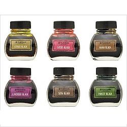 Platinum Ink - Ink Bottle (6 colors)