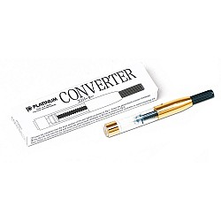 Platinum Gold Converter