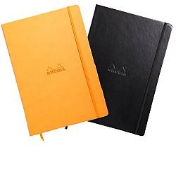Rhodia Webnotebook A4