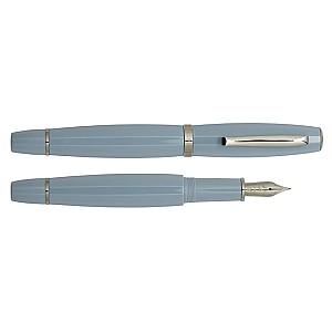 Scribo Feel Grey-Blue Fountain pen