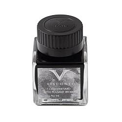 Visconti Van Gogh Old Vineyard With Peasant Woman - Ink Bottle