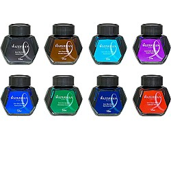 Waterman Ink - Ink Bottle (8 colors)